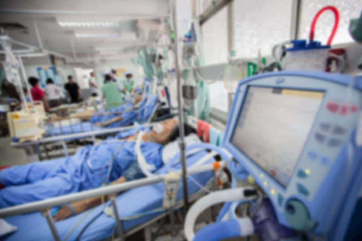 Deutsche Kliniken erwarten drastische Zunahme von Coronavirus-Patienten