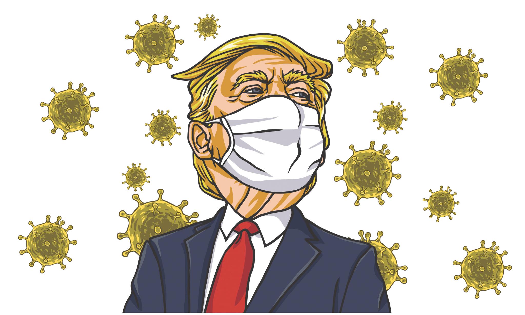 Coronavirus Live Donald Trump Will Sich Deutschen Impfstoff Exklusiv Fur Die Usa Erkaufen