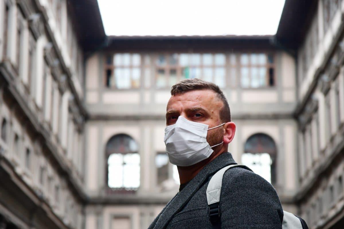 """Coronavirus – Italien warnt Deutschland: """"Macht nicht dieselben Fehler wie wir!"""""""