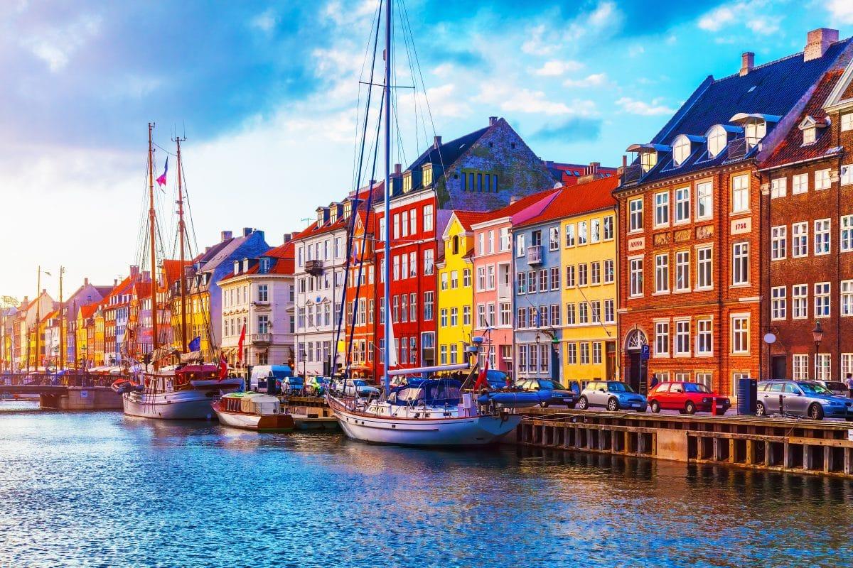 Coronavirus: Dänemark schließt Geschäfte