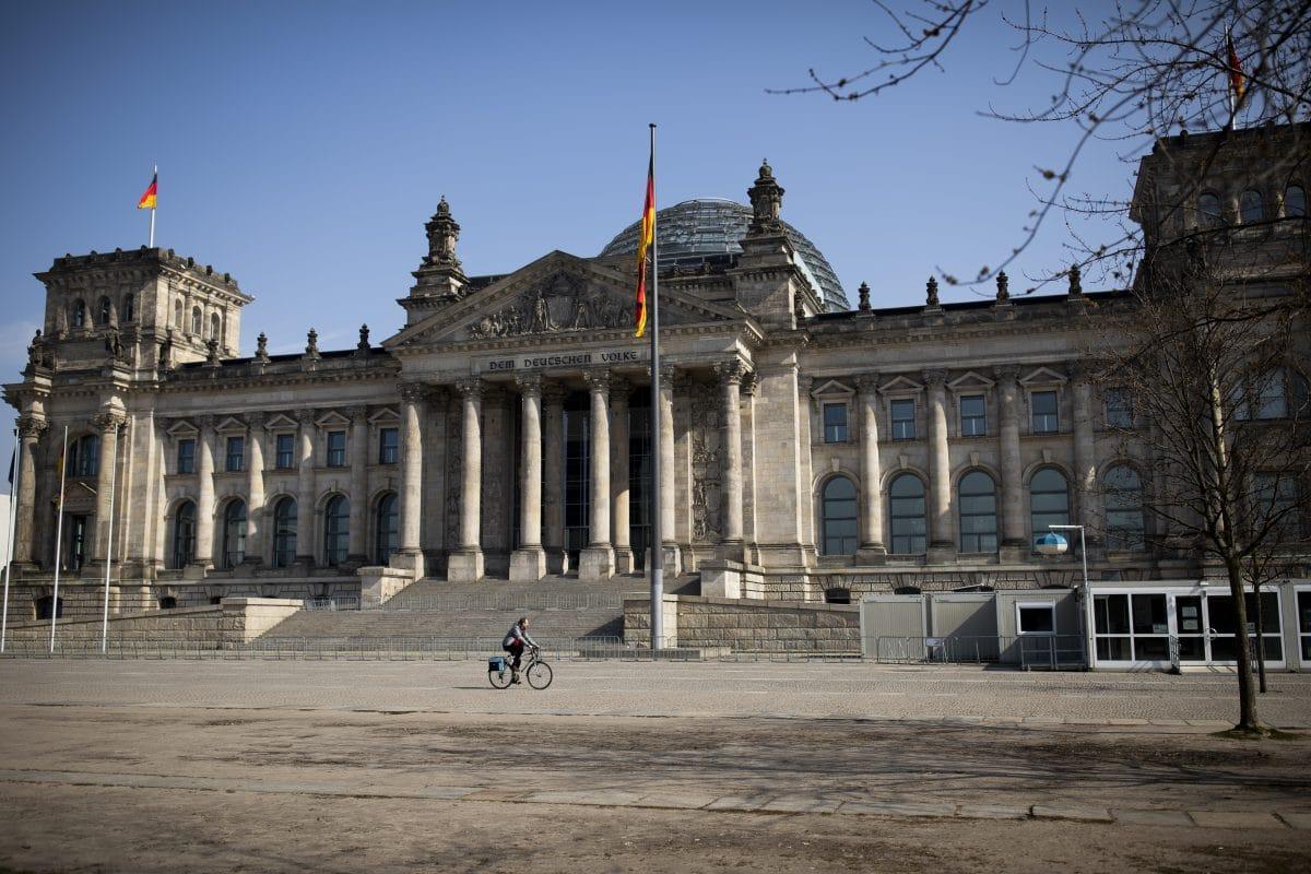 Deutschland: Coronavirus-Maßnahmen bleiben bis 20. April aufrecht