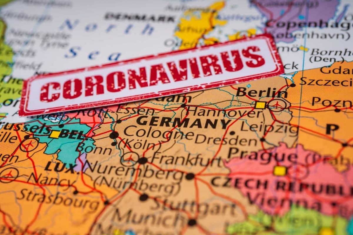 Deutschland: Coronavirus-Infektionen beschleunigen sich – bereits 198 Tote