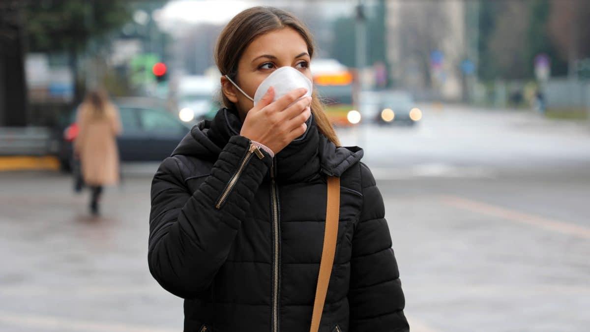 Deutschland: Stadt Jena führt allgemeine Mundschutzpflicht ein