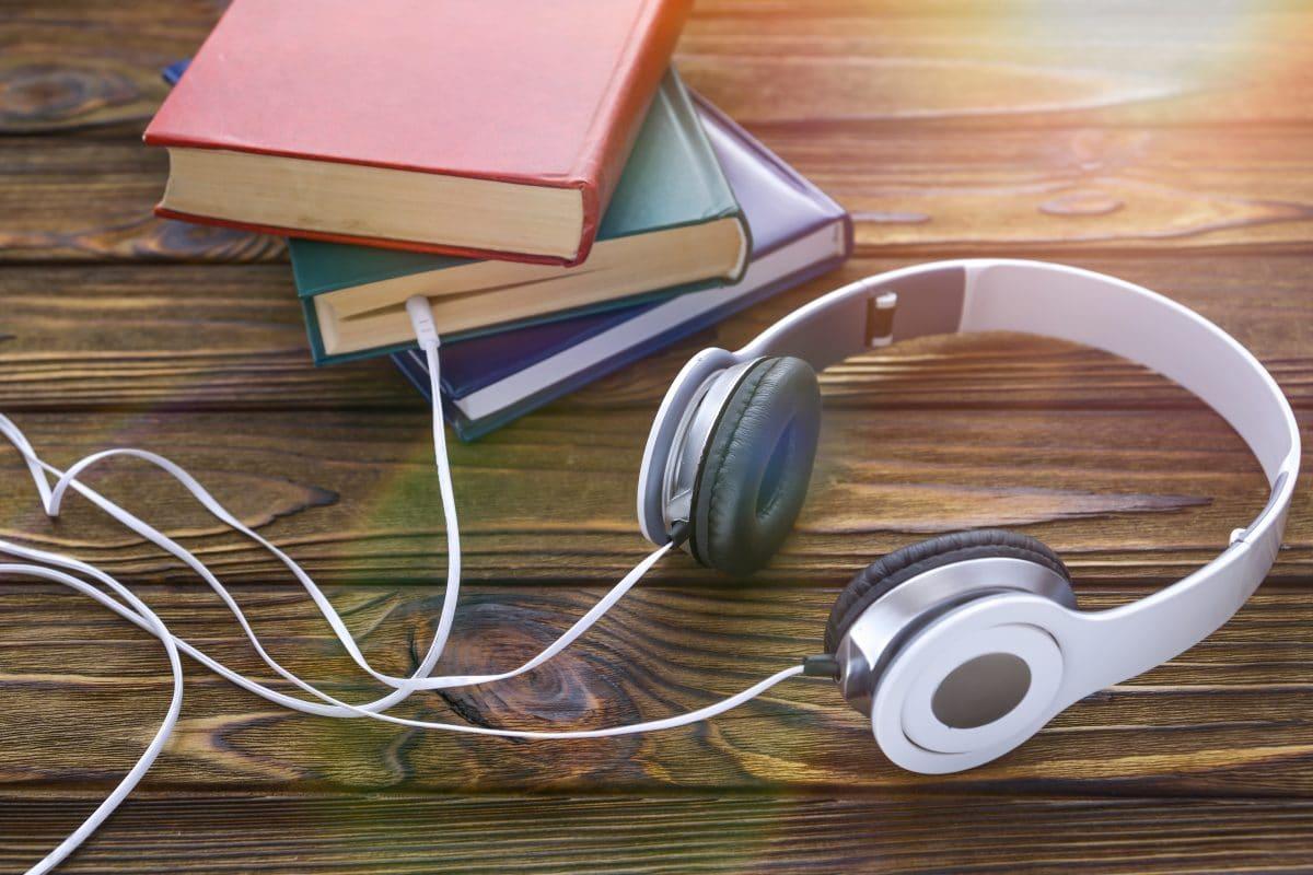 Die 5 besten Hörbücher während der Corona-Quarantäne