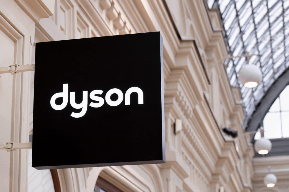 Dyson entwickelt Beatmungsgerät für Corona-Infizierte