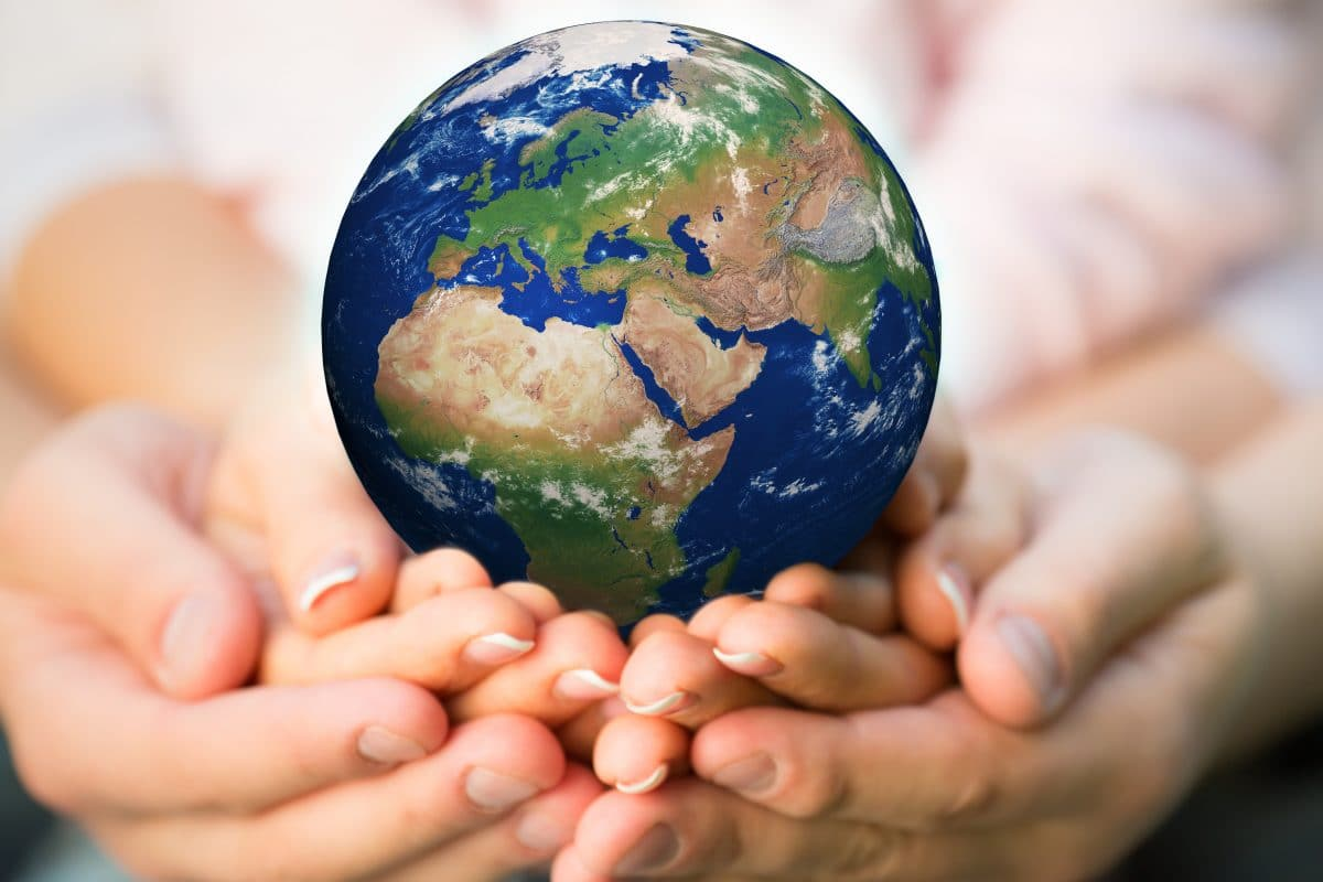 Earth Hour 2020 trotz Coronavirus: Eine Stunde Licht aus für Klimaschutz