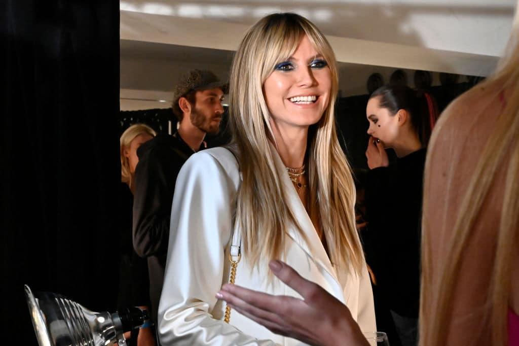 GNTM: Curvy-Model Johanna macht TV Crew für schlechte Job-Chancen verantwortlich
