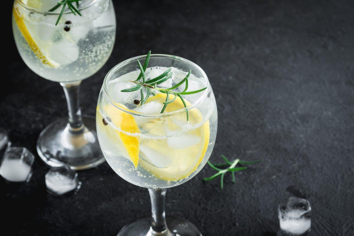 Wer Gin Tonic trinkt, ist intelligent: Das sagt eine Studie