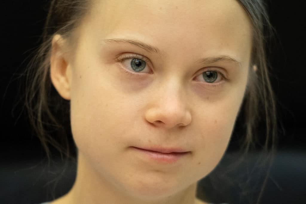 Greta Thunberg ruft wegen Coronavirus zu Klima-Aktionen im Internet auf
