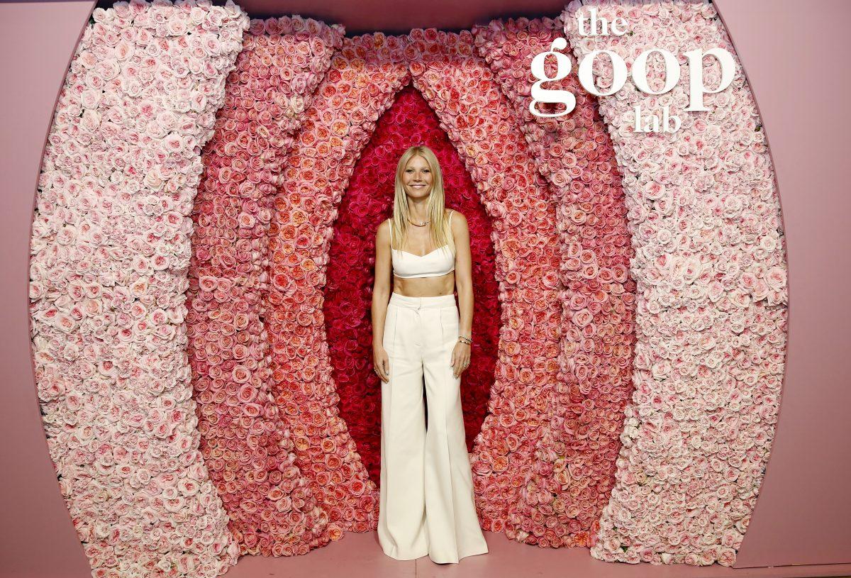 Gwyneth Paltrow: Klage wegen explodierter Vagina-Kerze