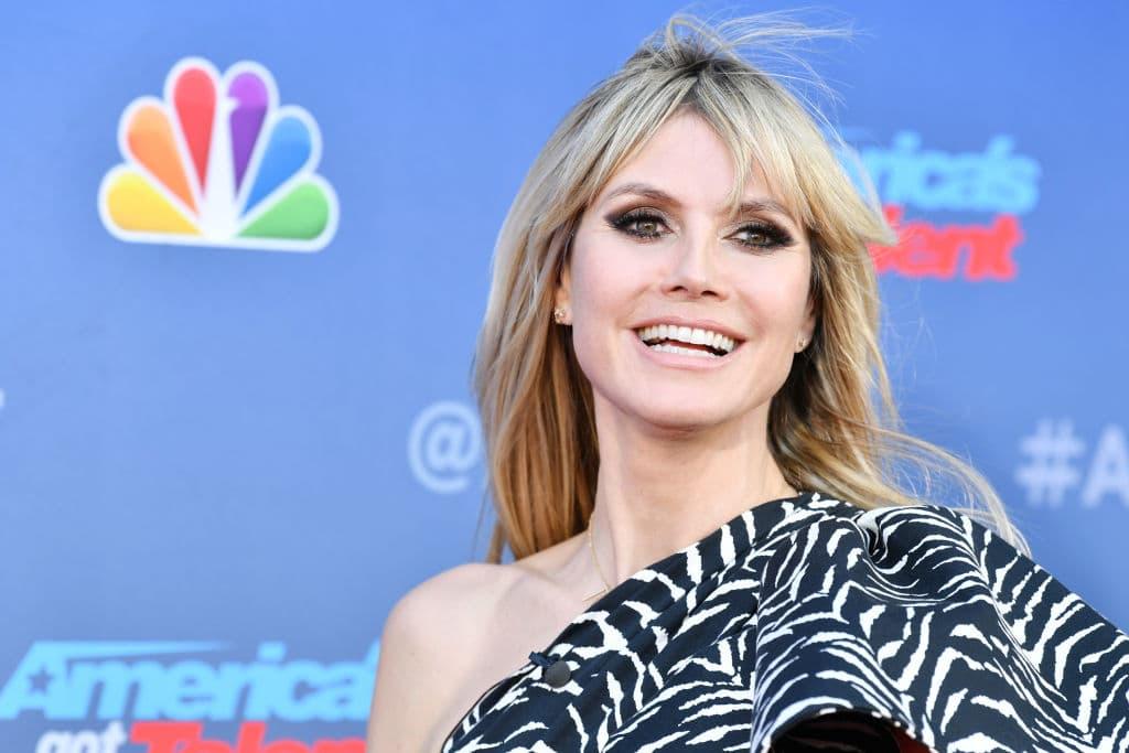 Heidi Klum: Tochter Leni zeigt, wie nah sie Tom Kaulitz steht