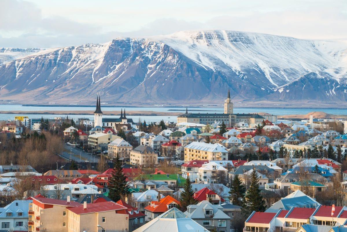 Coronavirus: So gut geht Island mit der Krise um