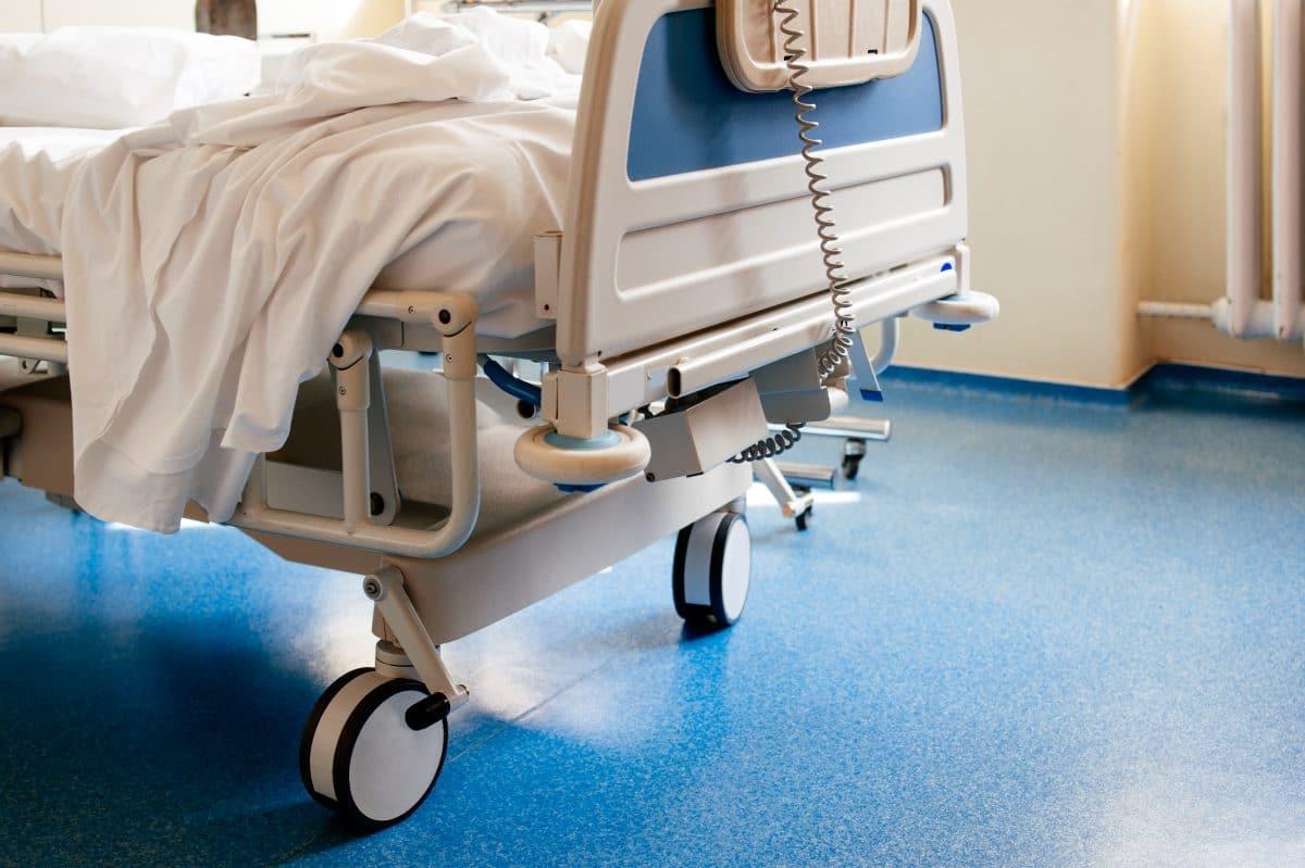 Über 100-jähriger Corona-Patient aus Krankenhaus in Italien entlassen
