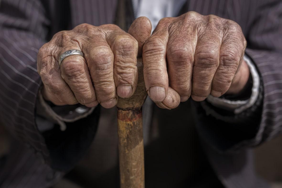 Italien: 101-jähriger übersteht Coronavirus, Weltkrieg und Zeit der spanischen Grippe