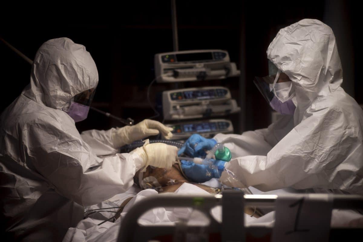 Italien: Ausmaß der Coronavirus-Epidemie zu spät erkannt