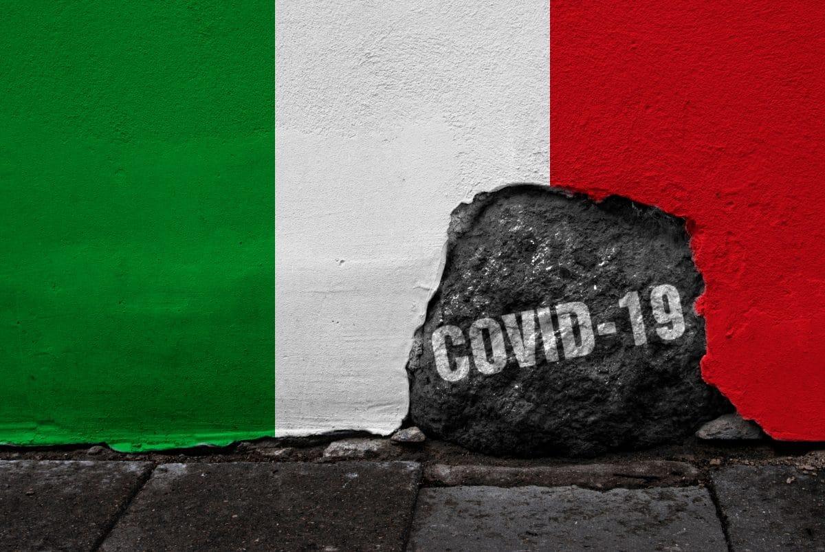 Italien: 651 Coronavirus-Tote an einem Tag