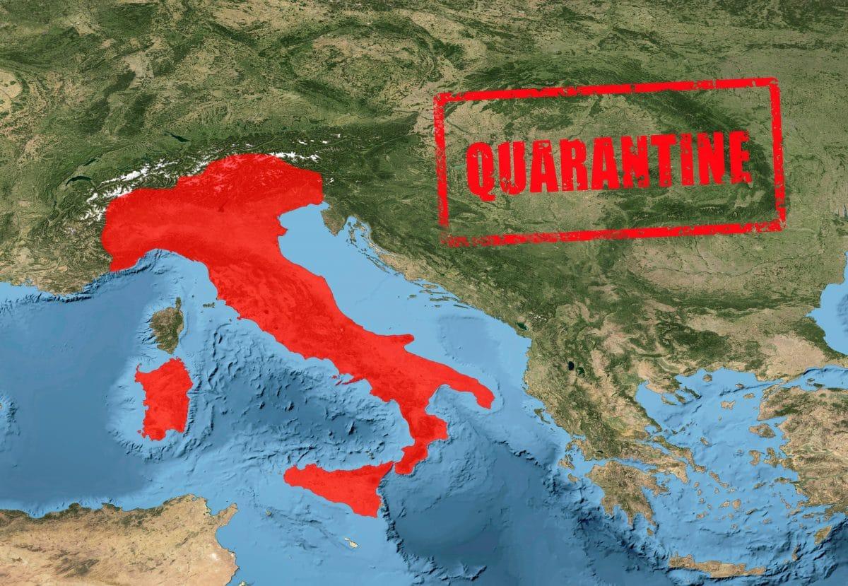 Coronavirus: Warum sterben in Italien so viele Infizierte?
