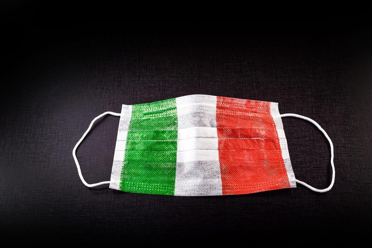 Italien: Zahl der Toten steigt auf 6.077