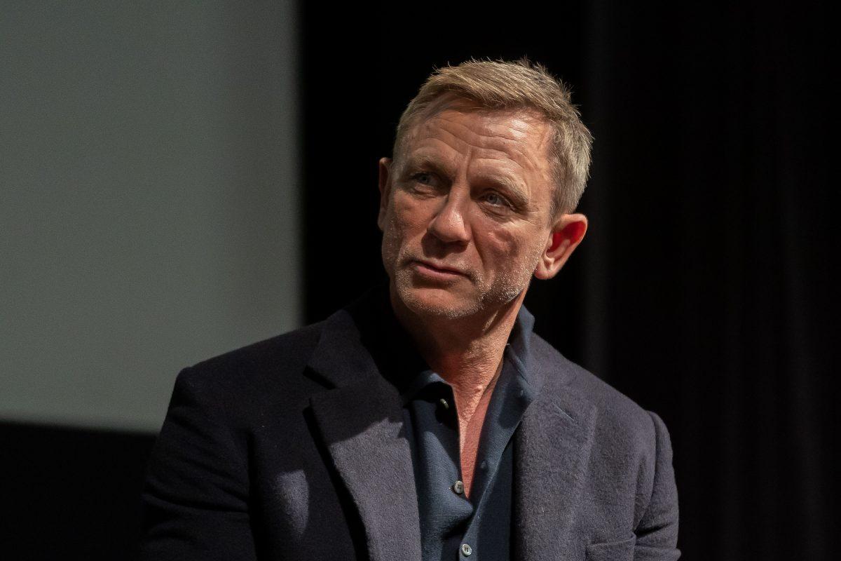 James Bond: Filmpremiere wird auf November verschoben