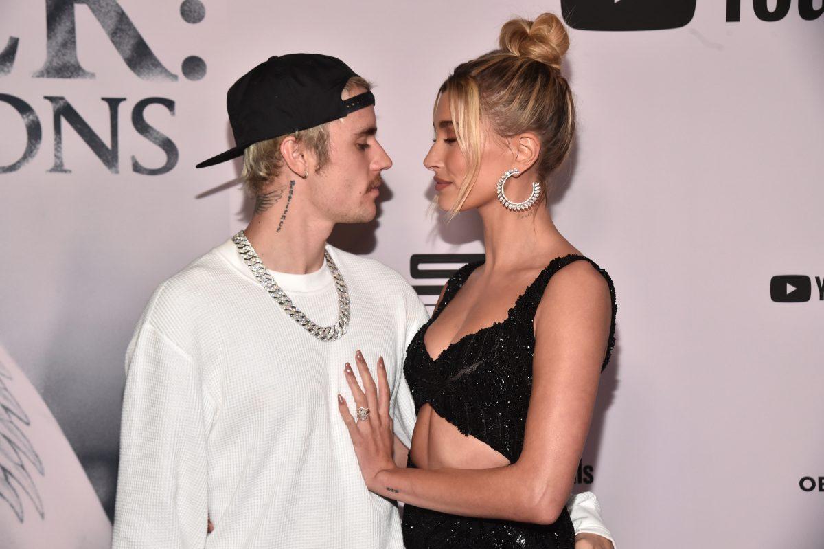 Justin Bieber und Hailey starten eigene Reality-Show