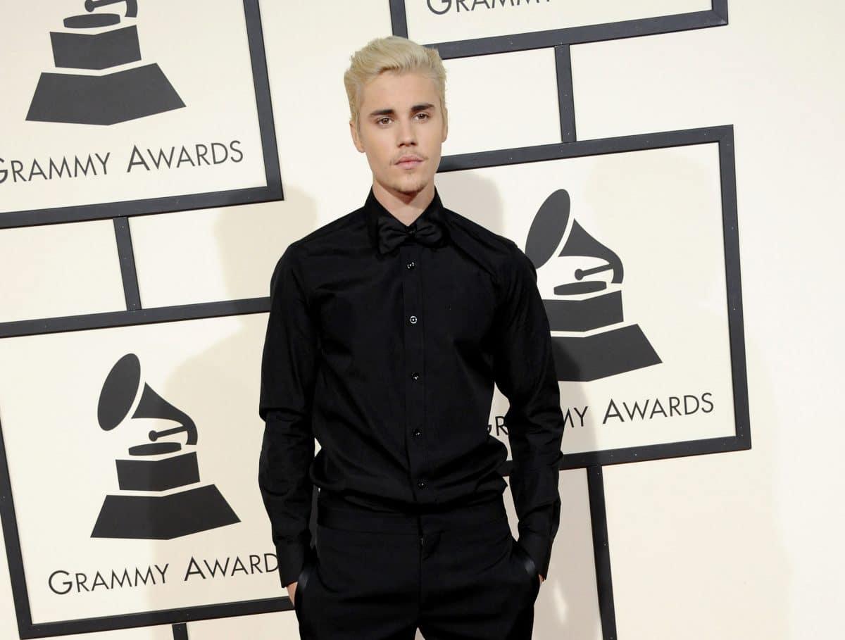 Justin Bieber warnt seine Fans vor Coronavirus