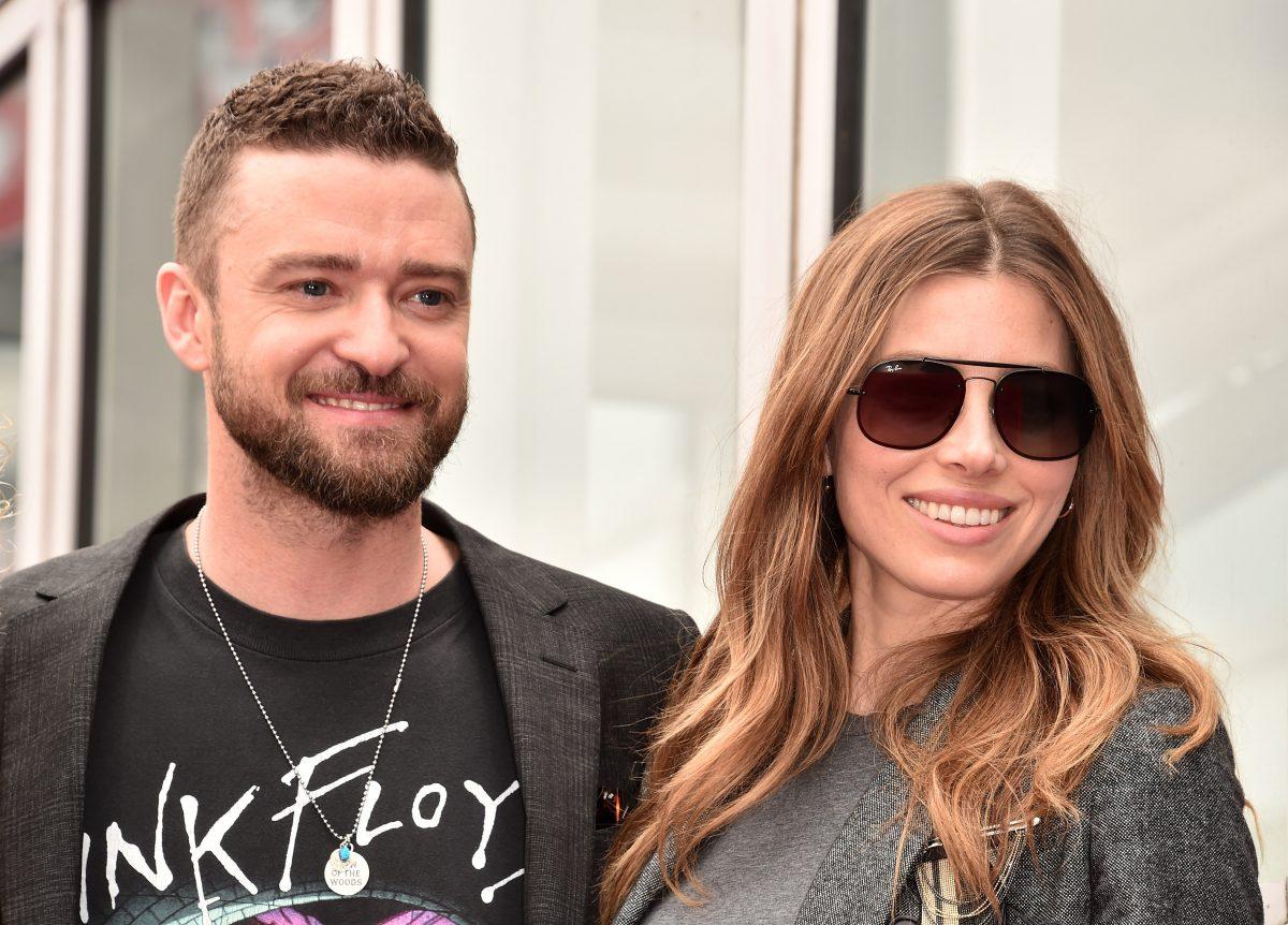 Justin Timberlake postet süßes Liebesgeständnis auf Instagram