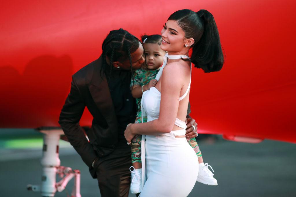 Kylie Jenner und Travis Scott: Sind sie wieder zusammen?