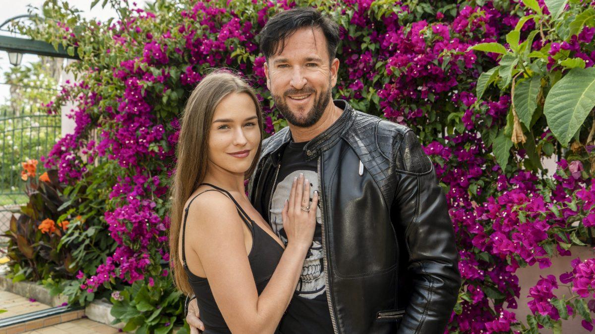 Michael Wendler plant Duett mit Laura Müller