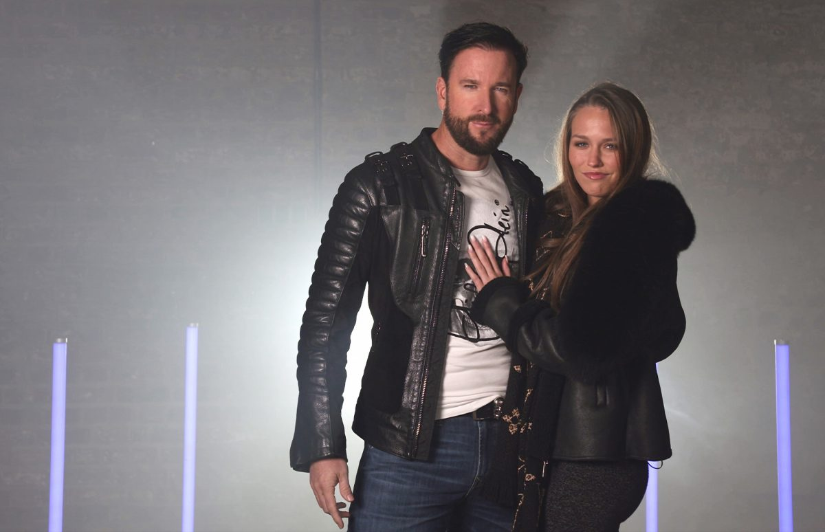 Laura Müller und Michael Wendler: Hochzeit geplant?