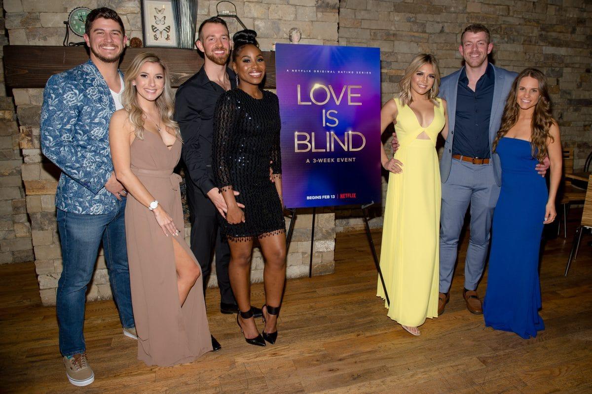 """""""Love is Blind"""": Netflix bestätigt zwei weitere Staffeln"""