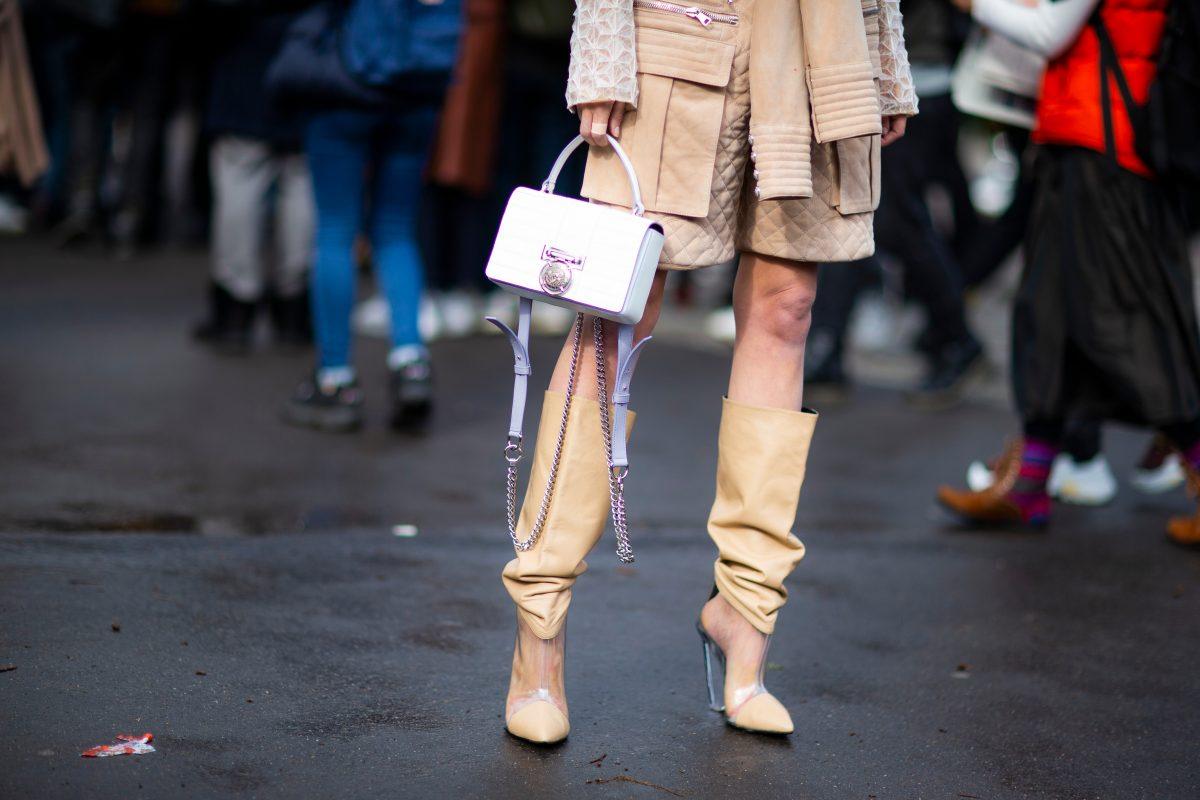 Die 5 wichtigsten Modetrends für den Frühling