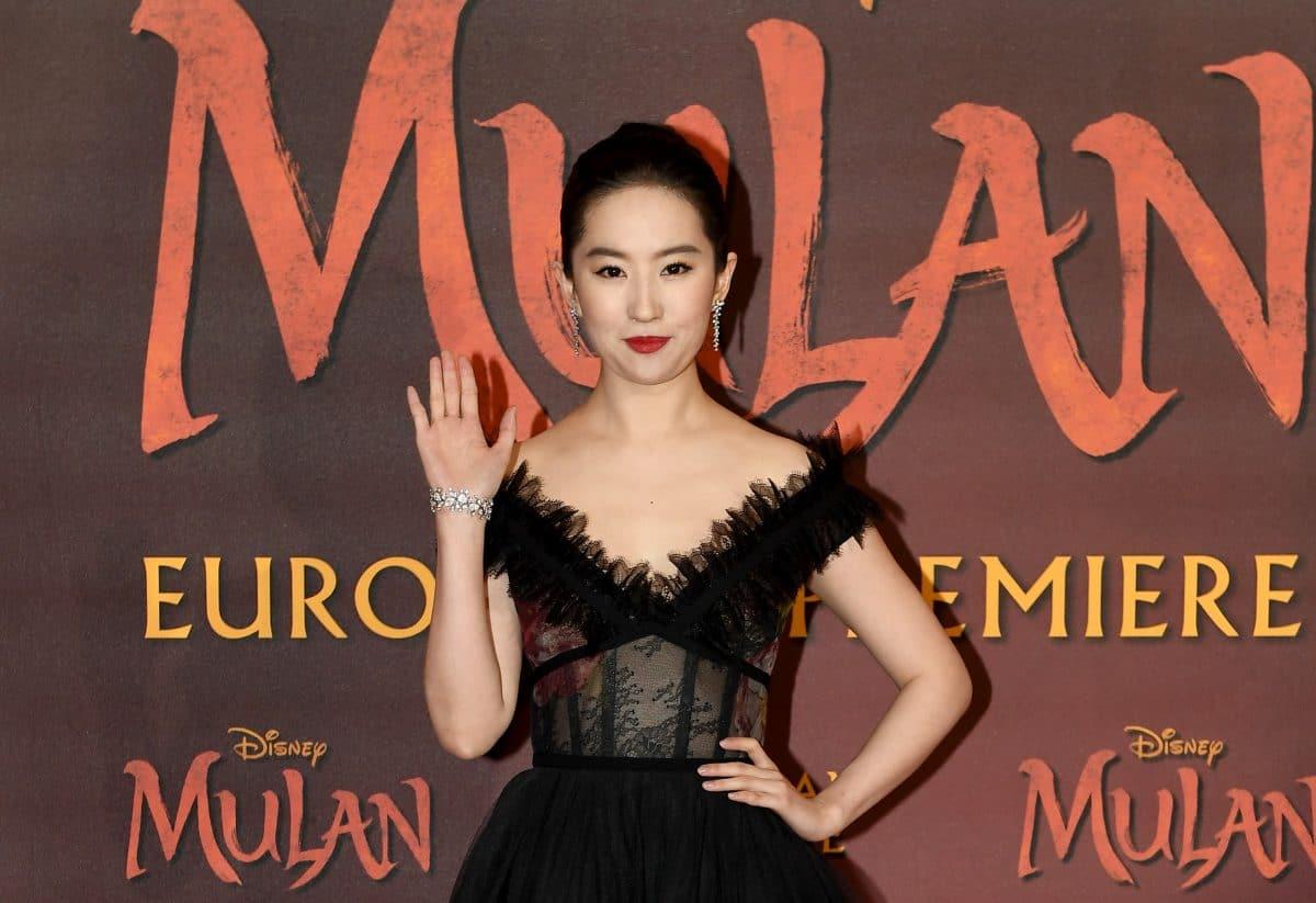 Mulan: Kinostart wegen Coronavirus verschoben