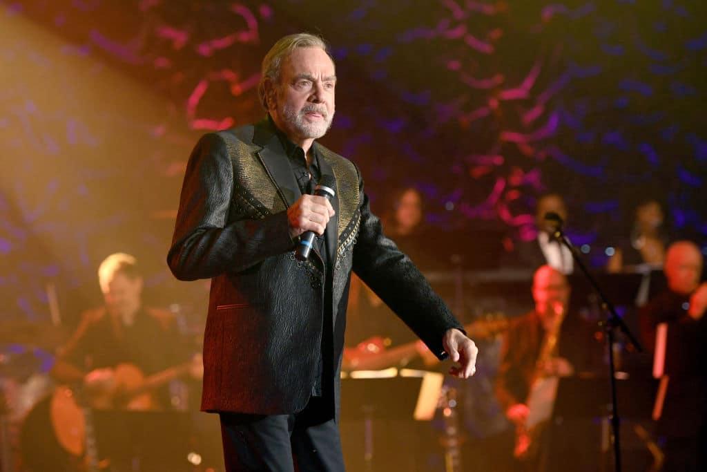 """Neil Diamond textet seinen Hit """"Sweet Caroline"""" für Quarantäne-Zeit um"""