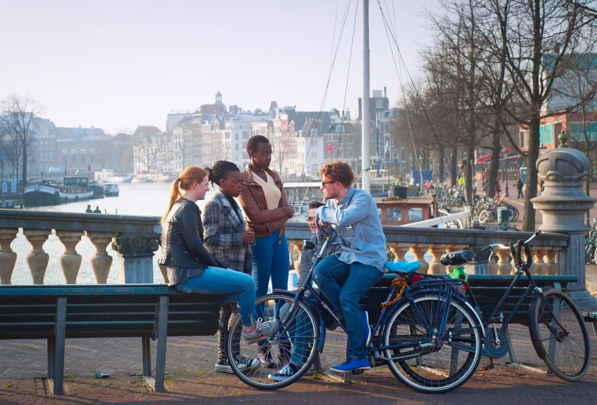 Coronavirus: Das machen die Niederlande anders