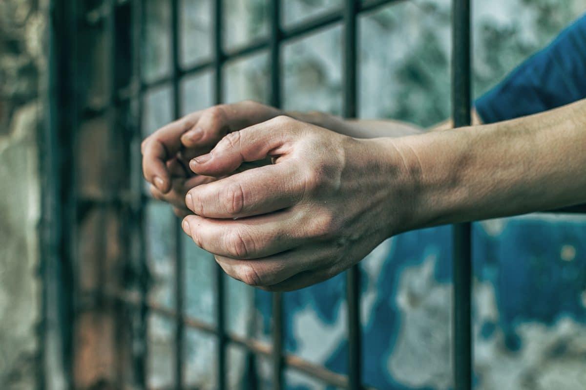 Coronavirus: Teile Deutschlands entlassen Häftlinge