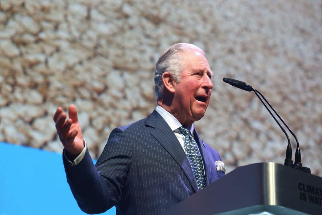 Coronavirus: Prinz Charles infiziert