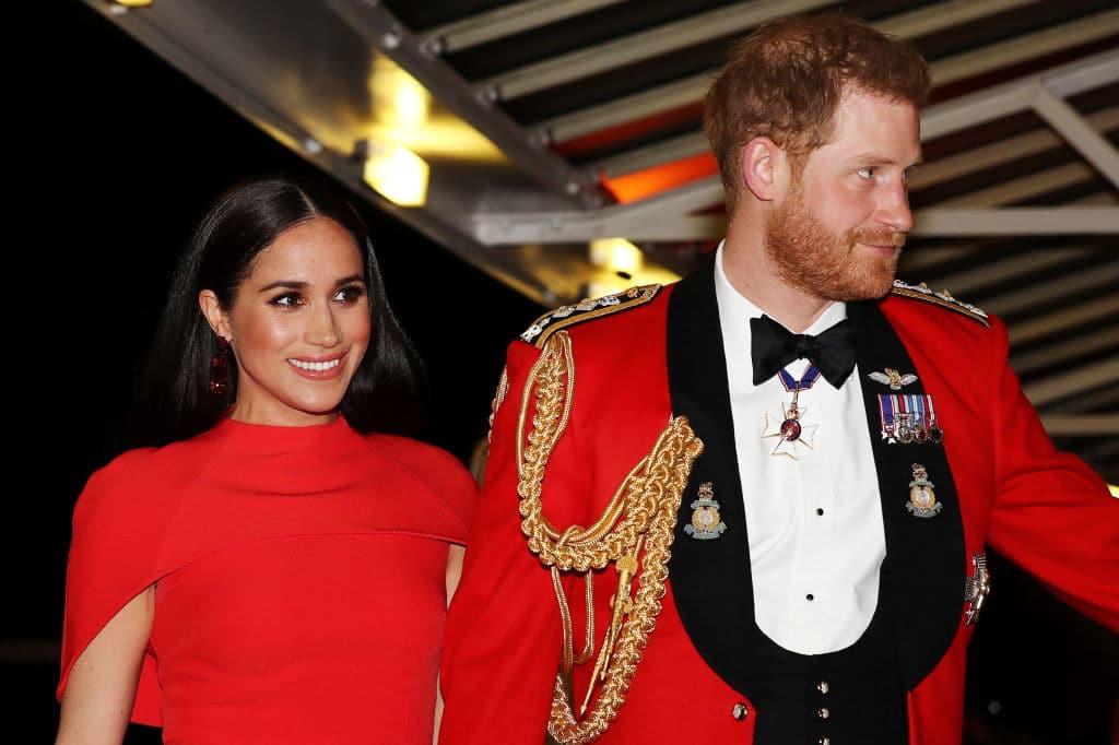 Mexit: Prinz Harry und Meghan verabschieden sich via Instagram