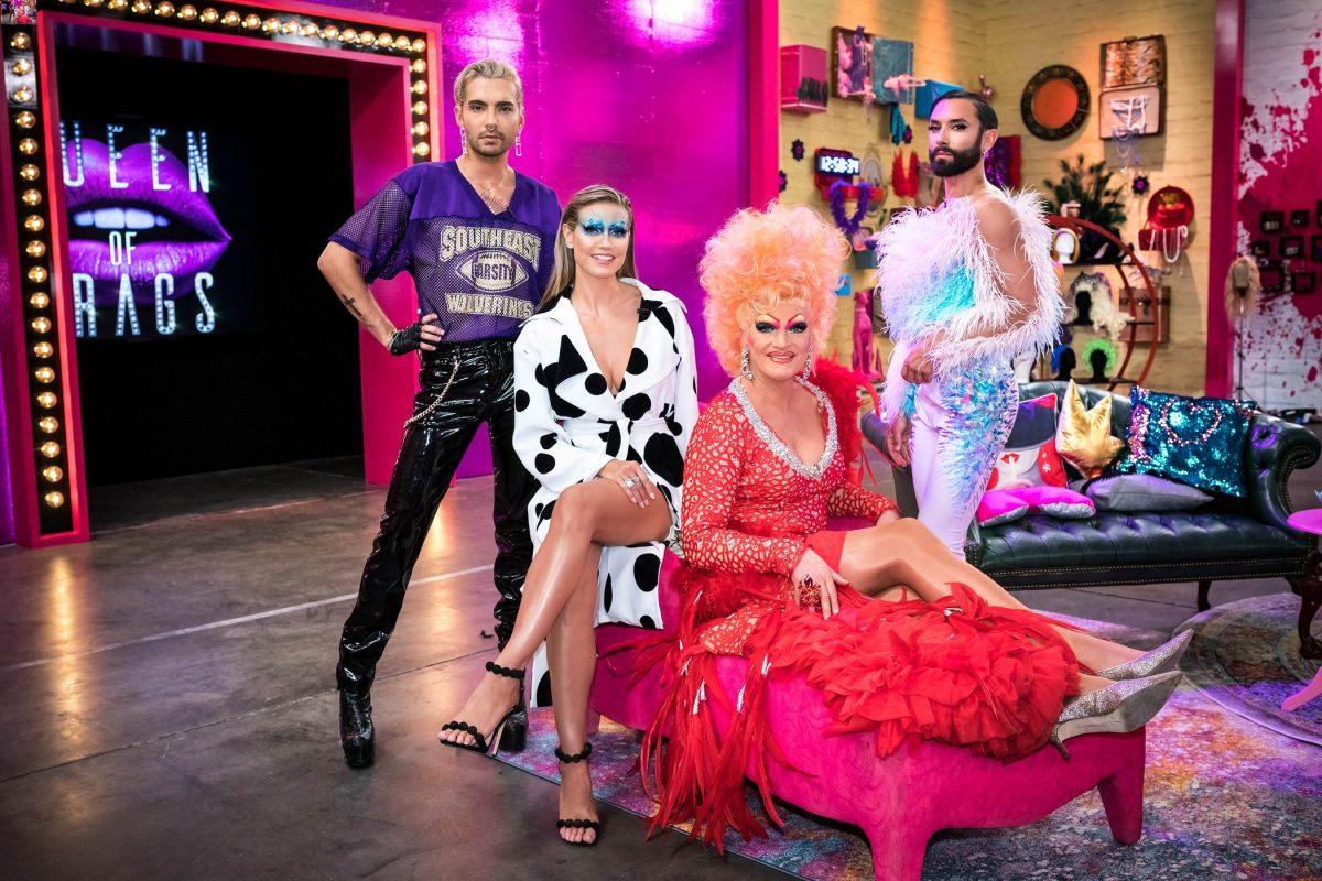 Queen of Drags: ProSieben bestätigt zweite Staffel