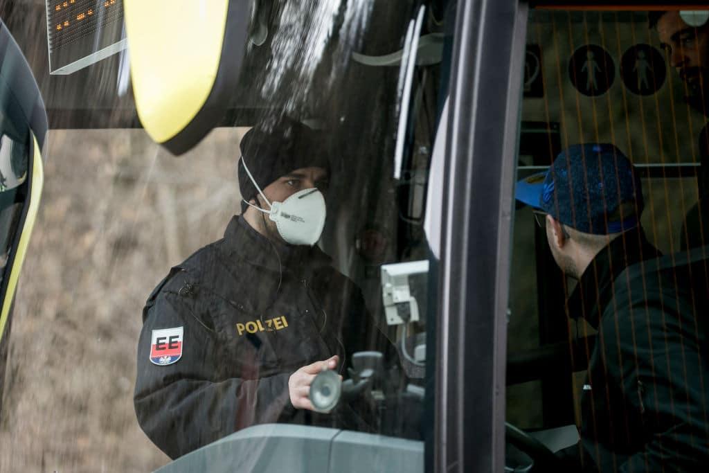 Tiroler Quarantäne-Gebiete: Große Rückholaktion von EU-Bürgern
