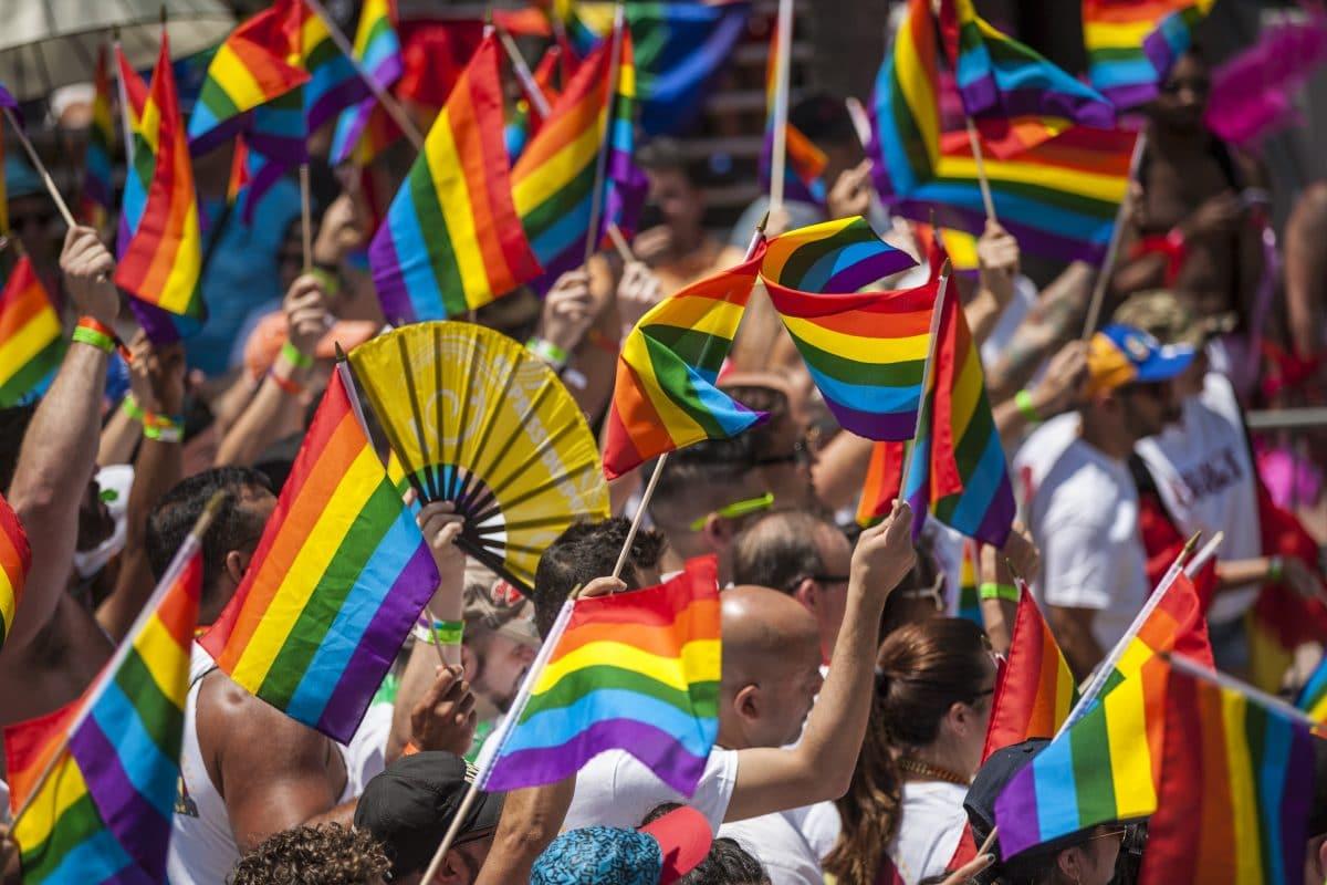 Regenbogenparade und Vienna Pride wegen Coronavirus abgesagt