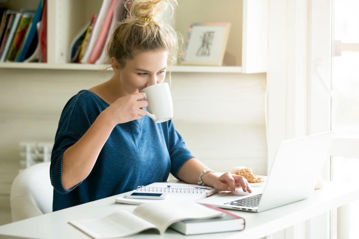 Schnelles Internet fürs Home -Office während der Coronakrise