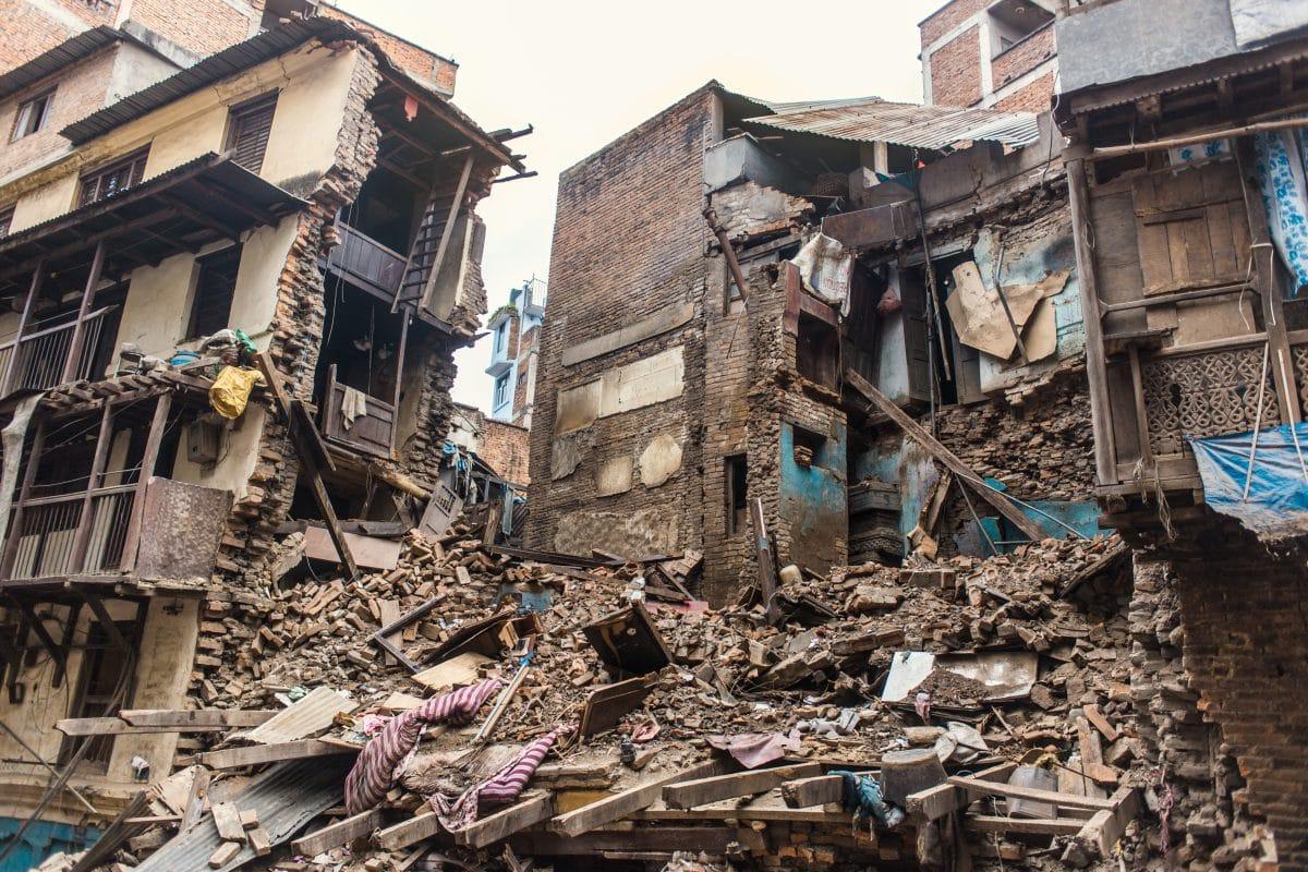 Schweres Erdbeben in Zagreb auch in Österreich spürbar