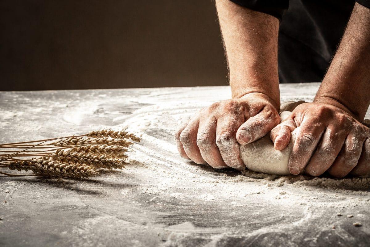 Brot backen: So einfach geht's