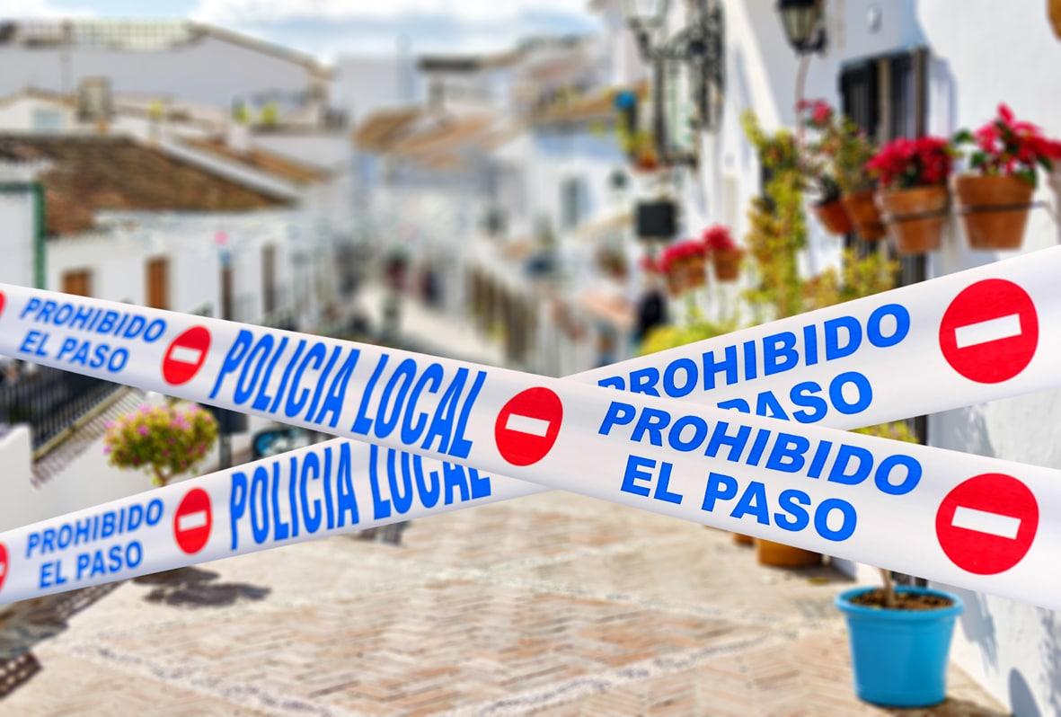 Drama in spanischen Altenheimen: Pfleger lassen Corona-Kranke zum Sterben zurück