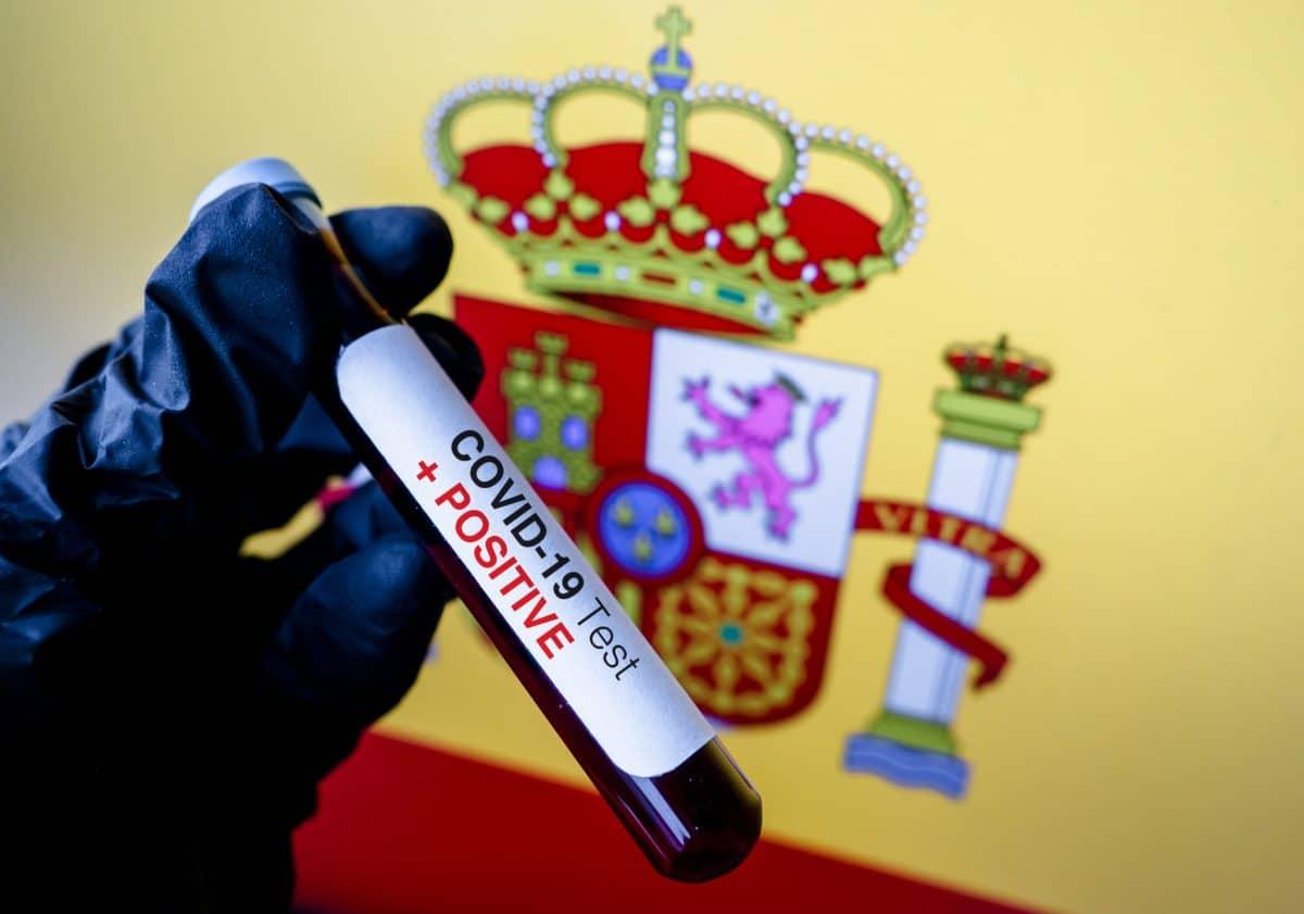 Spanien: Mehr als 1000 Coronavirus-Tote