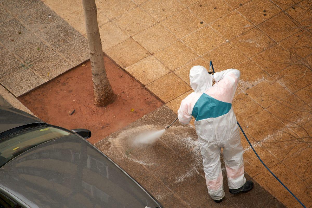Spanien: Mehr Coronavirus-Todesopfer als in China