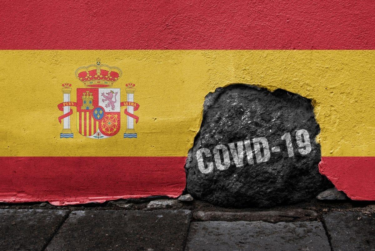 Coronavirus Spanien: Dramatische Entwicklungen und Sorge um Senioren