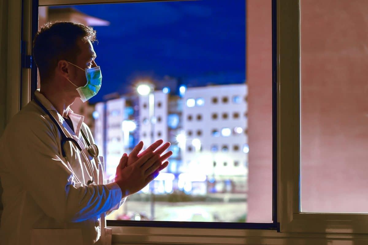 """Coronavirus: Spanien ist jetzt im """"Winterschlaf"""": Verschärfte Maßnahmen"""