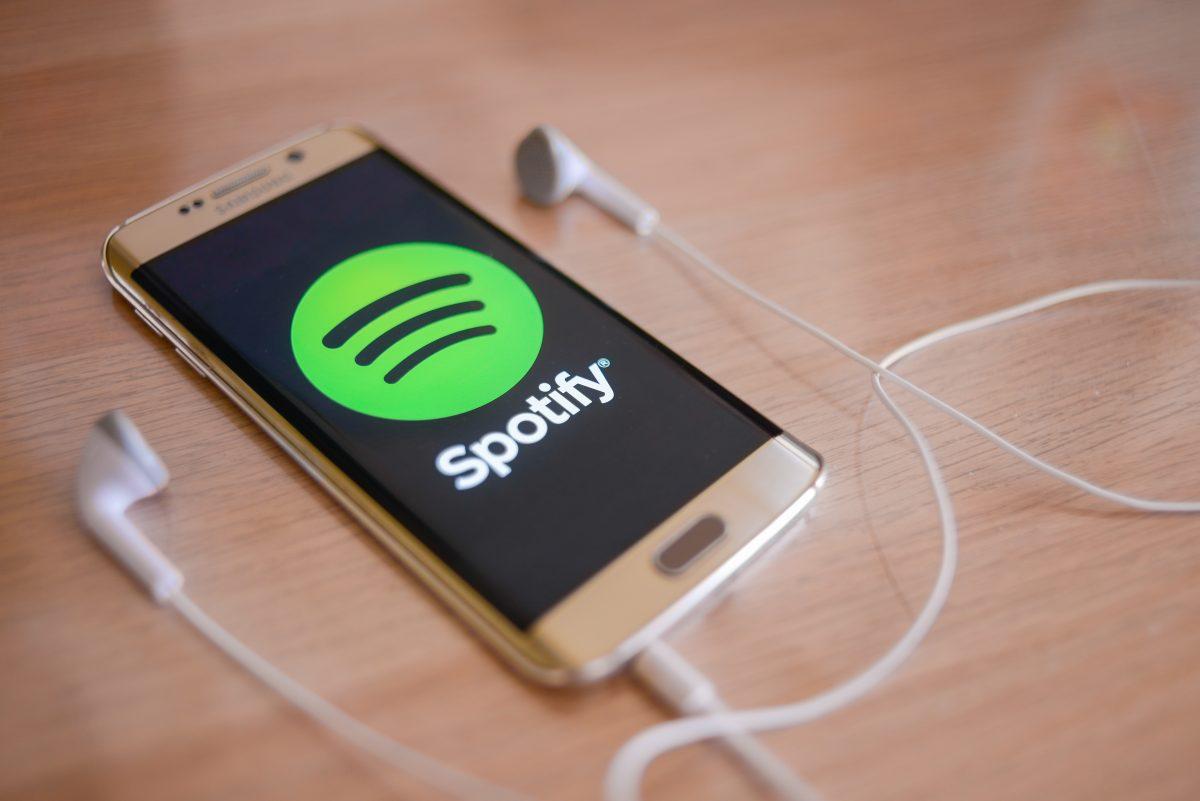 Spotify arbeitet an eigenem Sprachassistenten