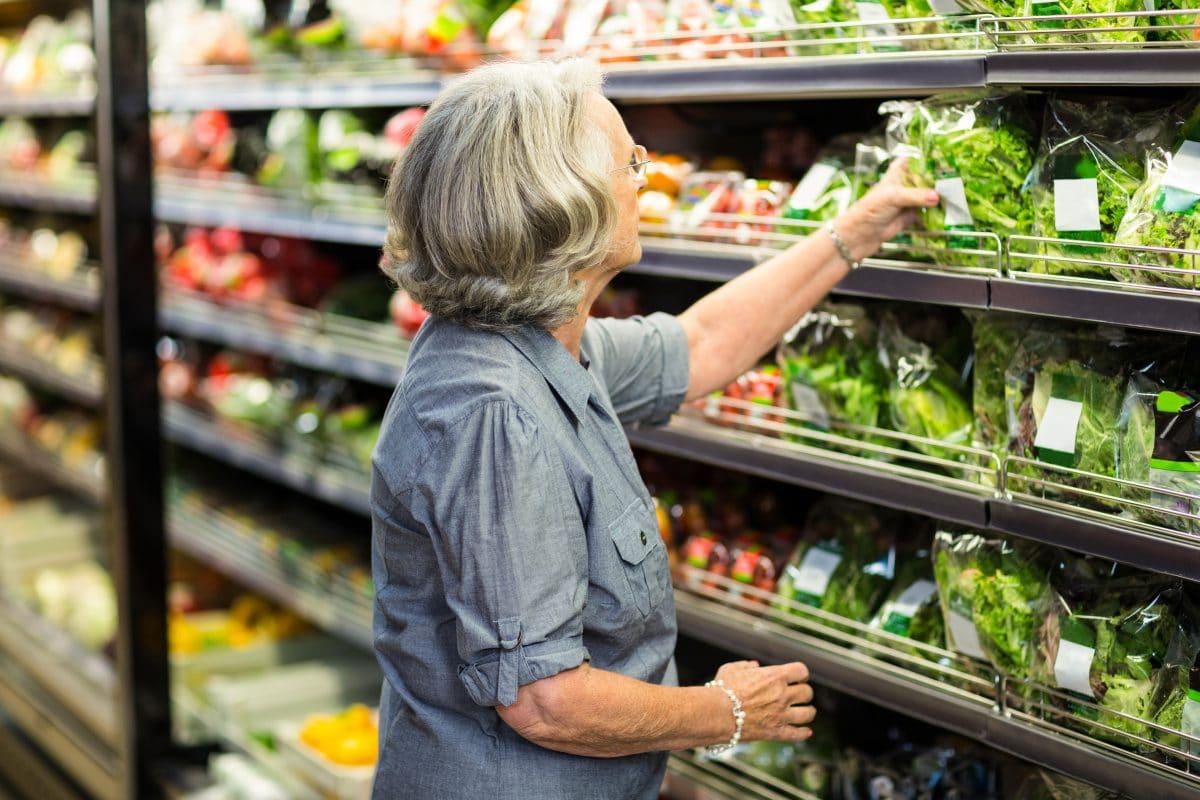 Coronavirus: Australische Supermärkte haben spezielle Öffnungszeiten für Senioren